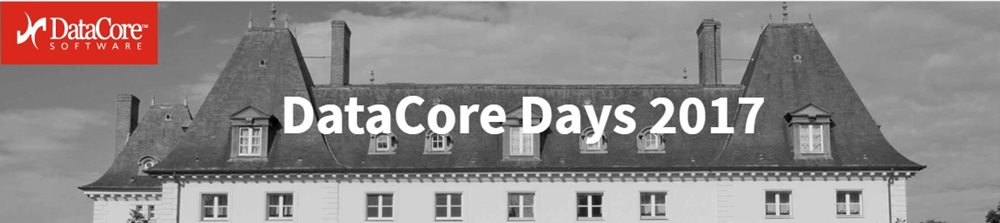 DataCore Days 2017